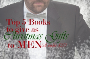 5 books men